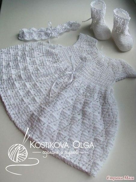Вязаные идеи | ВКонтакте | Prendas para bebé | Croché ...
