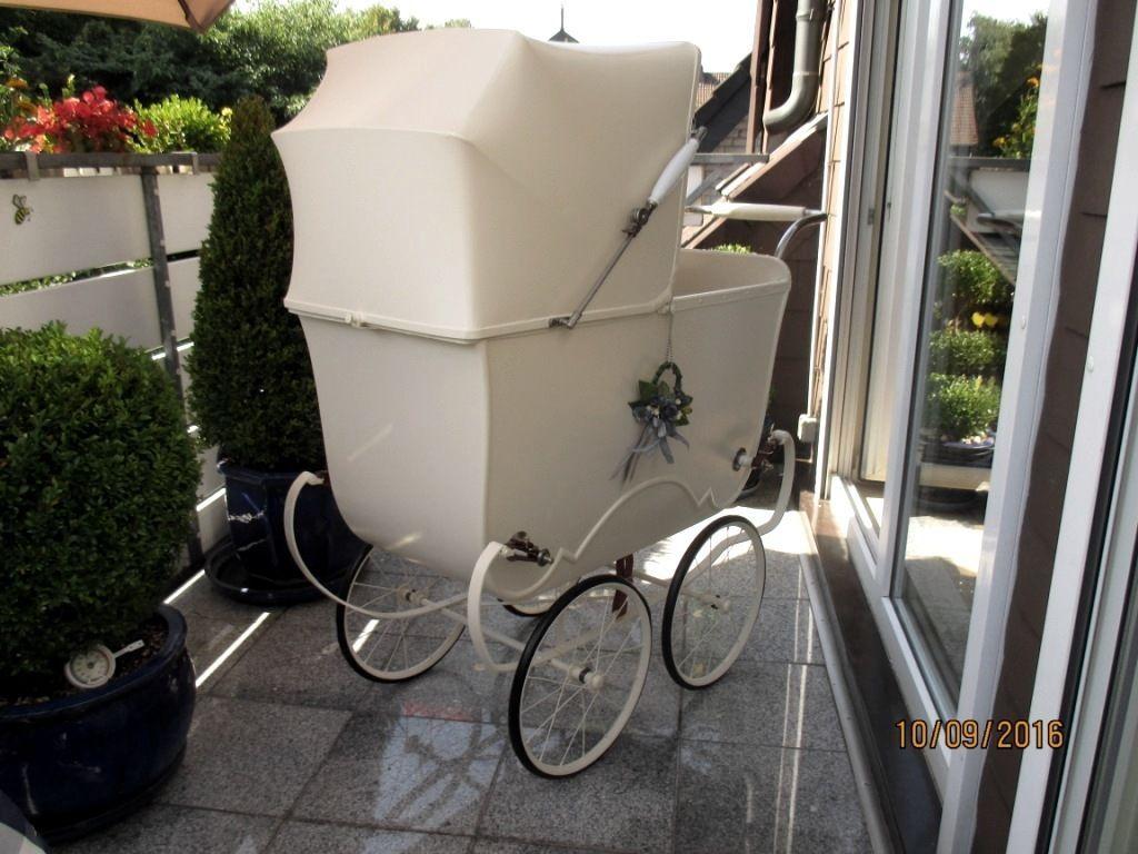 ein traum alter kinderwagen 20er jahre von brennabor. Black Bedroom Furniture Sets. Home Design Ideas