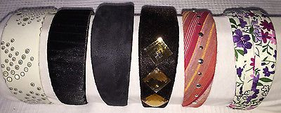 CLAIRE'S CLOTH HEADBANDS-VARIOUS STYLES-YOU PICK | eBay