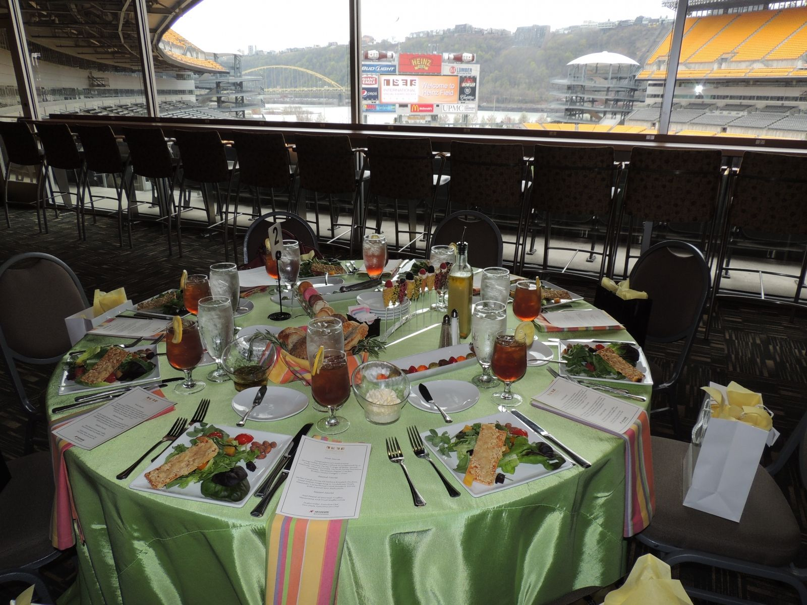 10 Pittsburgh Places You Can Hold Your Wedding 8 Heinz Field