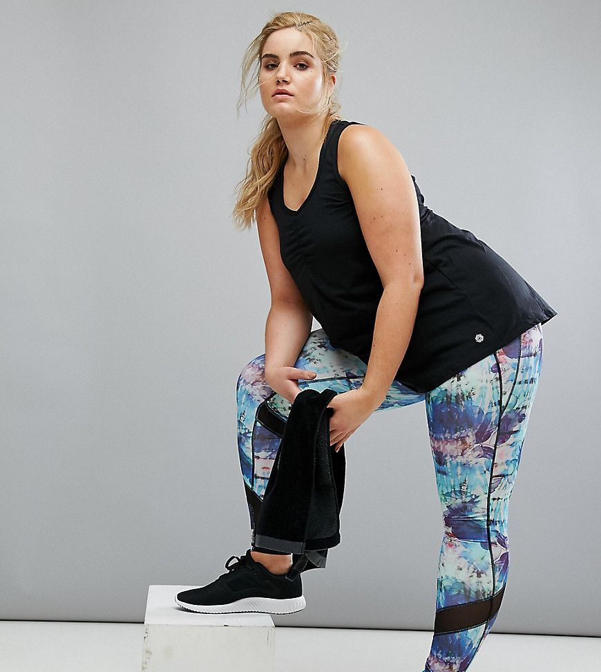 Photo of Best Plus-Size Activewear and Athleisure