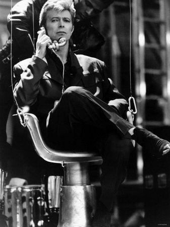 David Bowie (262)
