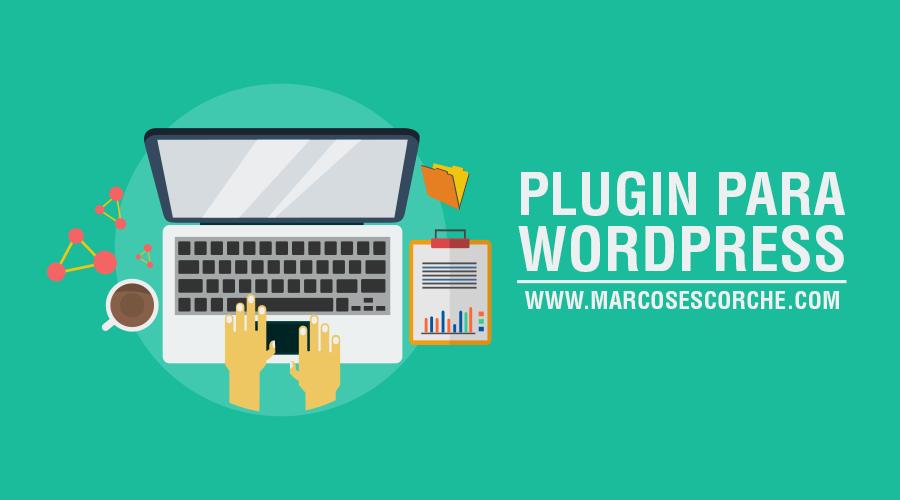 5 plugin para WordPress muy útiles en este 2017 Como ya muchos sabemos WordPress es el CMS (Administrador de Contenidos) por sus siglas en inglés, más utilizado por los diseñadores web. Empresas como Open English o Lance Talent, y el freelancer … https://marcosescorche.wordpress.com/2017/04/18/5-plugin-para-wordpress-muy-utiles-en-este-2017/