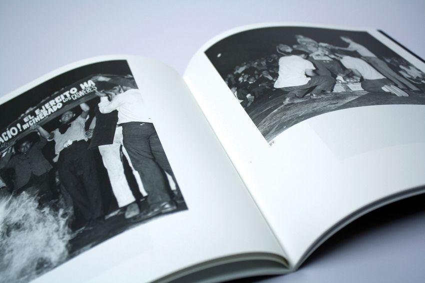 Memoria y representación Diseño: Vania Ramírez