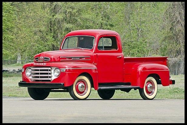 1949 Mercury M 47 Pickup 255 Ci 3 Speed Mecum Auctions Classic Trucks Pickup Trucks Camping Classic Pickup Trucks