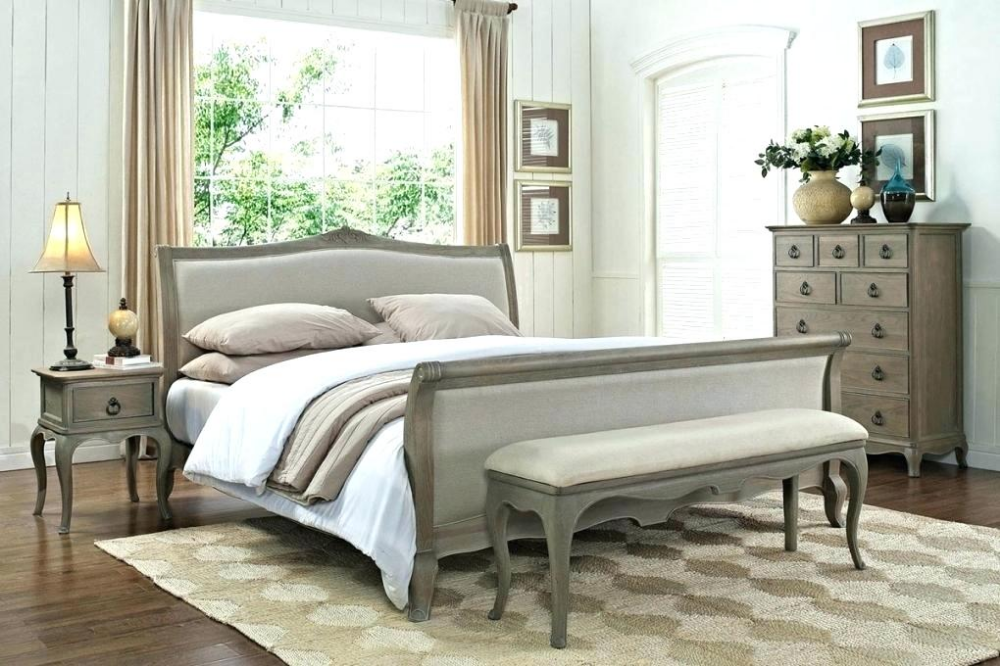 French Country Bedroom Furniture Sets Plain Decoration For ...