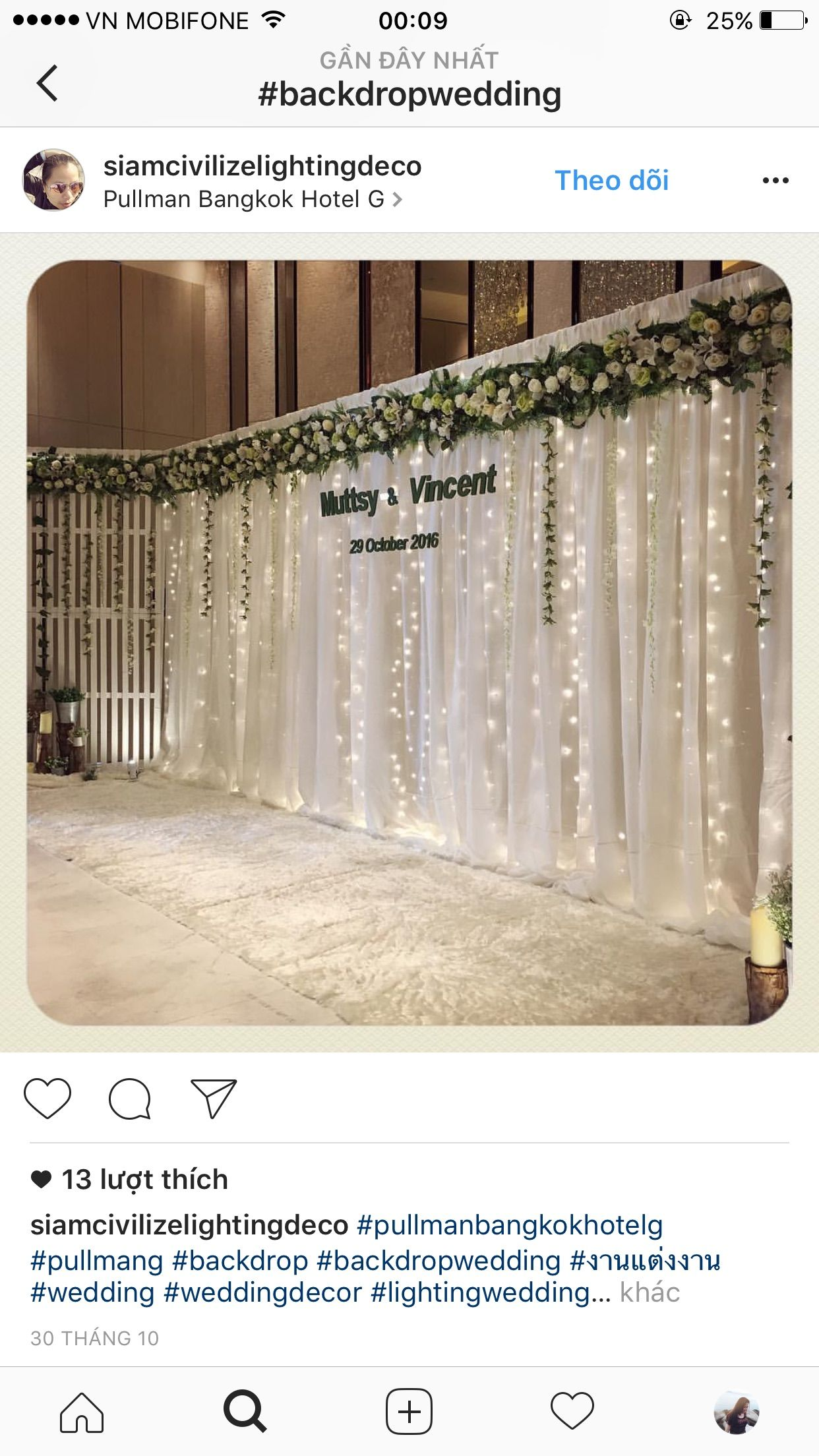 Wedding decorations stage backdrops october 2018 Background ưedding   Bricolaje y manualidades  Pinterest