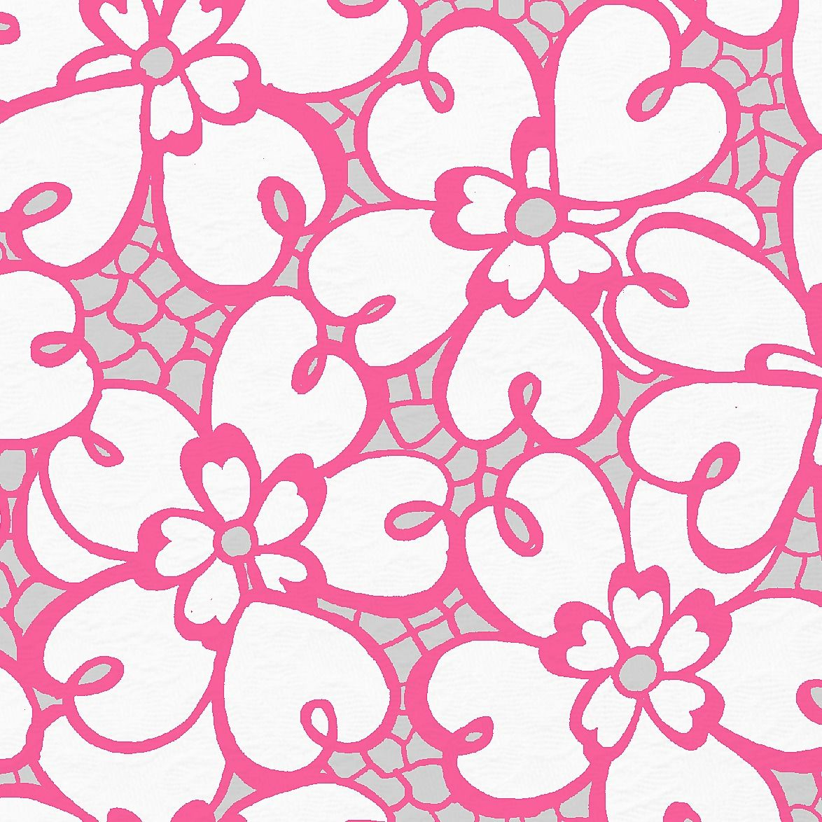 Lilly Pulitzer Fiesta Pink Pique Lace | LILLY PULITZER | Pinterest ...