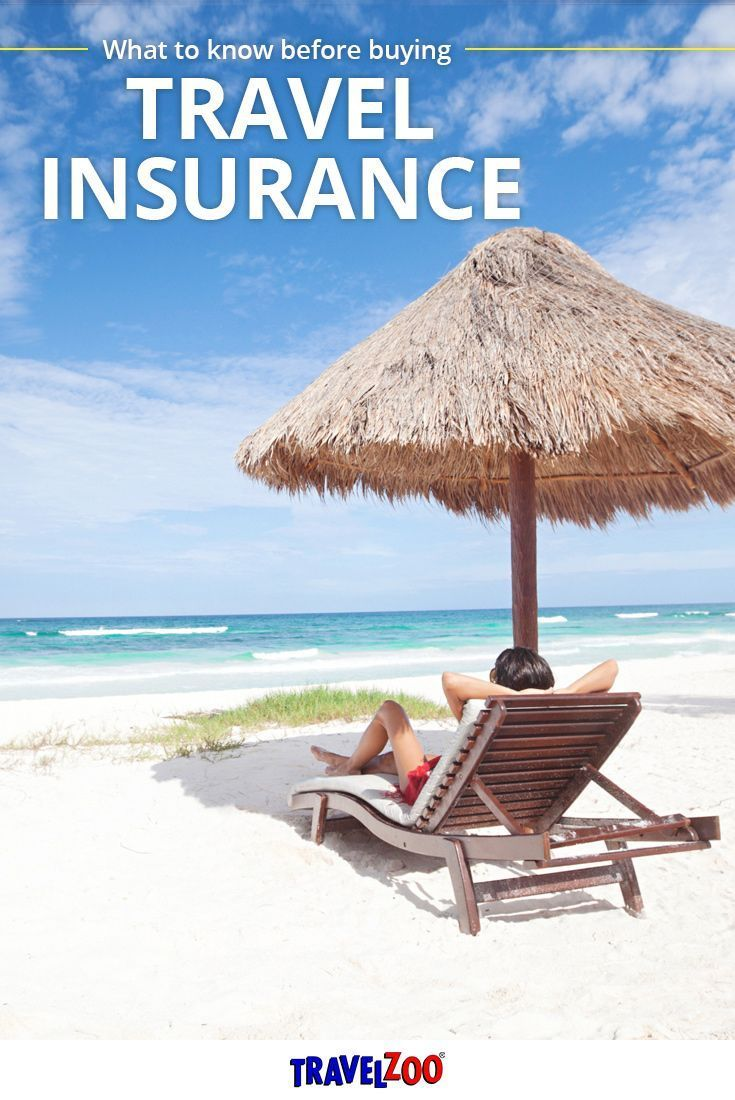 What to Know Before Buying Travel Insurance Looking to
