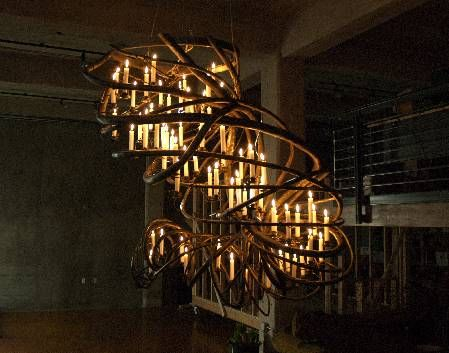 75 candle chandelier posted in the oakland ca gallery land of 75 candle chandelier posted in the oakland ca gallery aloadofball Gallery