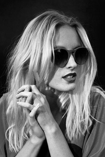 Moky-Ash Shades by lunettes
