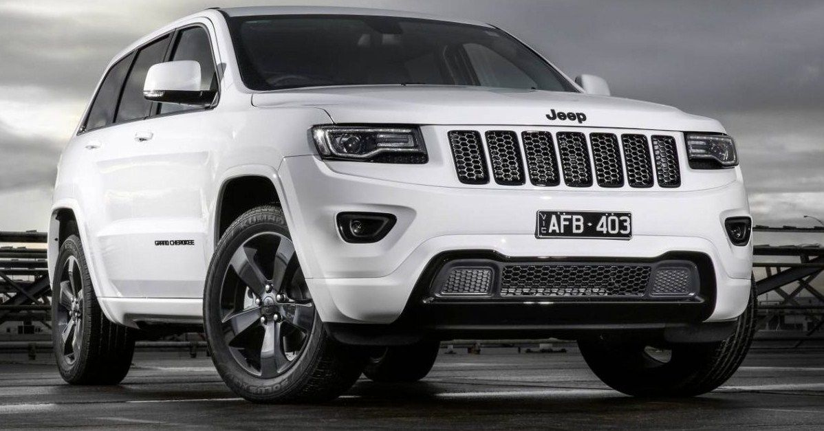 Jeep Limited 2020 Redesign,release Date en 2020 (con