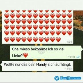 Kostenlos whatsapp flirt