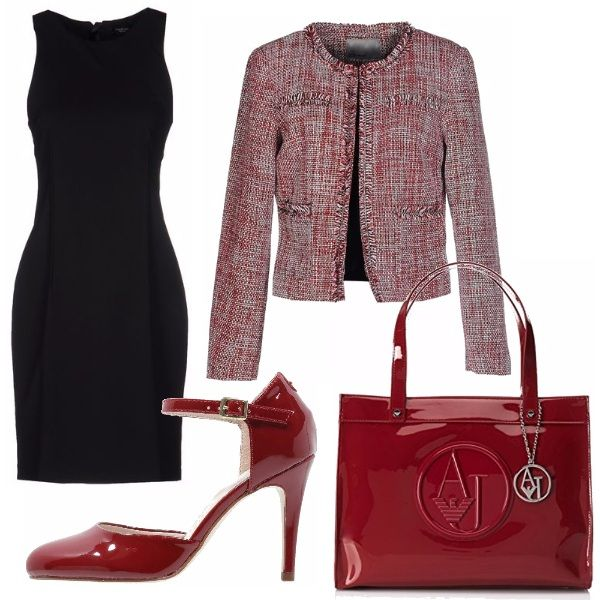 reputable site 3b2bc 5908e Pin su Outfit donna