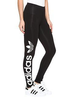Adidas originals linear leggings, Clothing