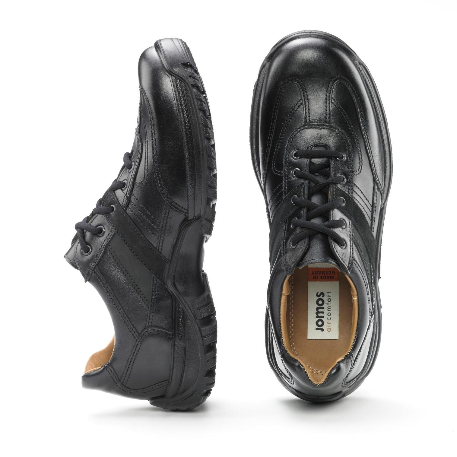 ee27513d Jomos Schnürschuh in Farbe schwarz um 19% reduziert online kaufen Jomos  Schnürschuh in Farbe schwarz