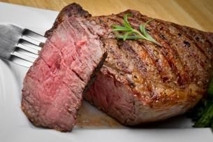 high protein diet news