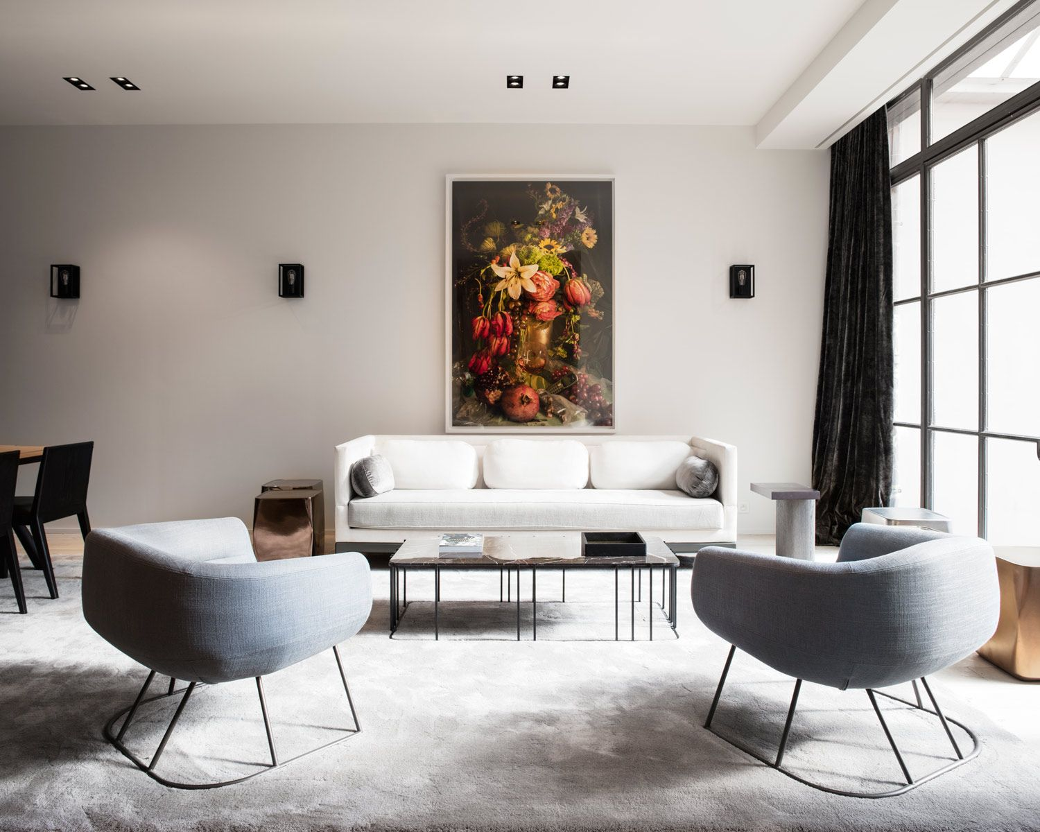 Uncategorized Kitchen Furniture Store belgian kitchen furniture and interior design company obumex launches a new showroom in brussels the flagship store is a