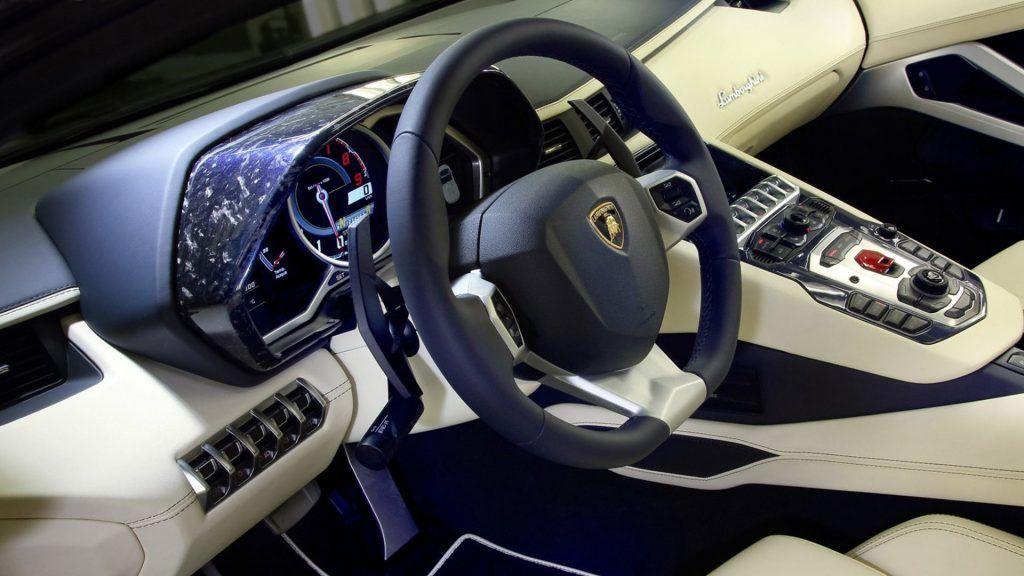 2019 Lamborghini Ankonian Concept Spy Shoot : Car Review 2019