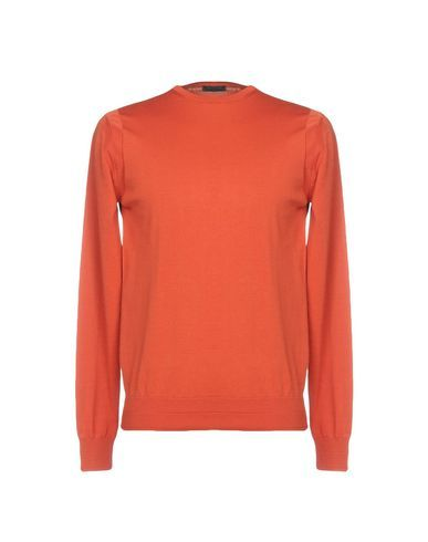 AT.P.CO Men's Sweater Rust L INT