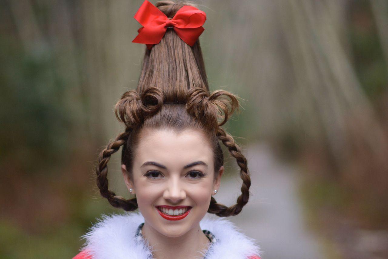Whoville Hair, Hair