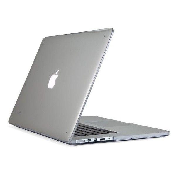 huge selection of e44d2 1dcfa Women's Speck 'SeeThru' Snap On MacBook Pro Retina Laptop Case ($48 ...
