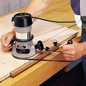 Router Edge Guide Power Router Accessories Amazon Com Woodworking Tips Easy Woodworking Projects Woodworking