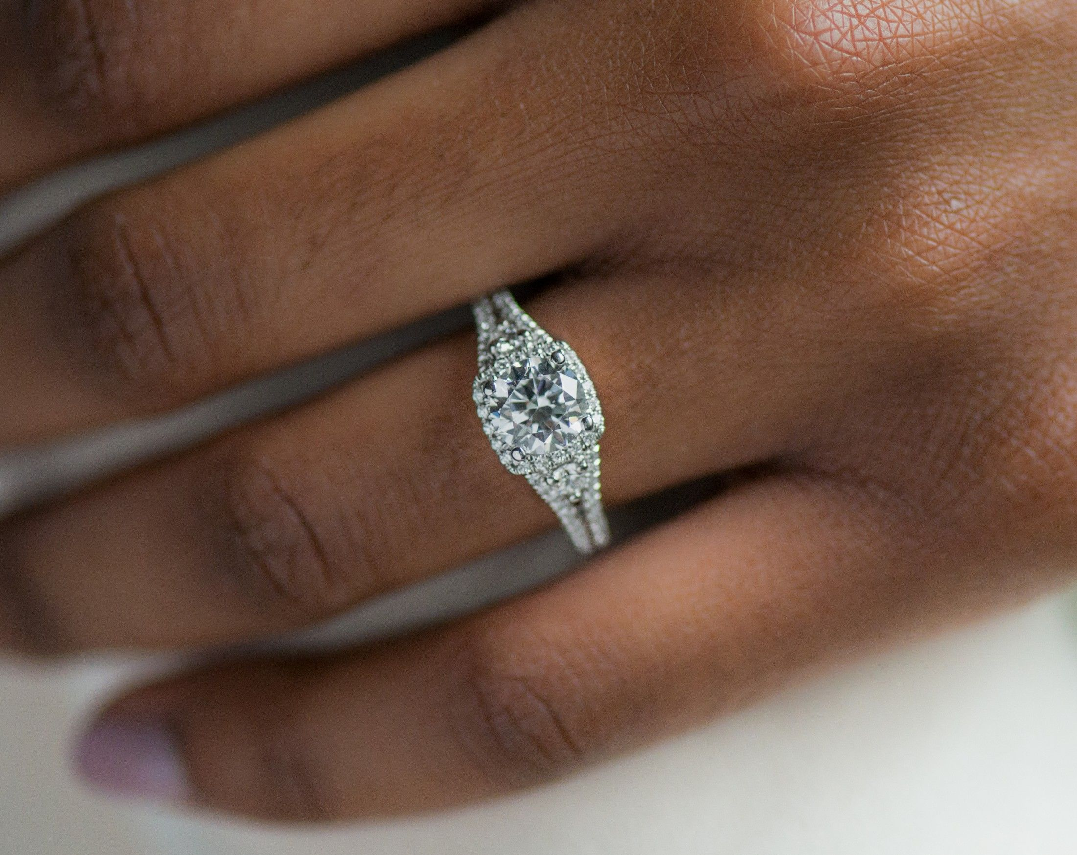 Ad Click To Find Your Perfect Engagement Ring At James Allen Wedding Setswedding