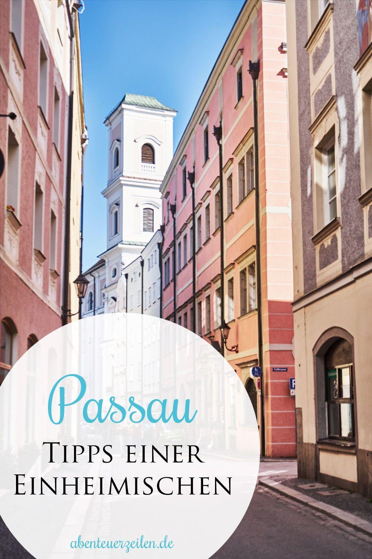 Passau Sehenswurdigkeiten 9 Geheimtipps Rundgang Passau Ausflug Europareisen