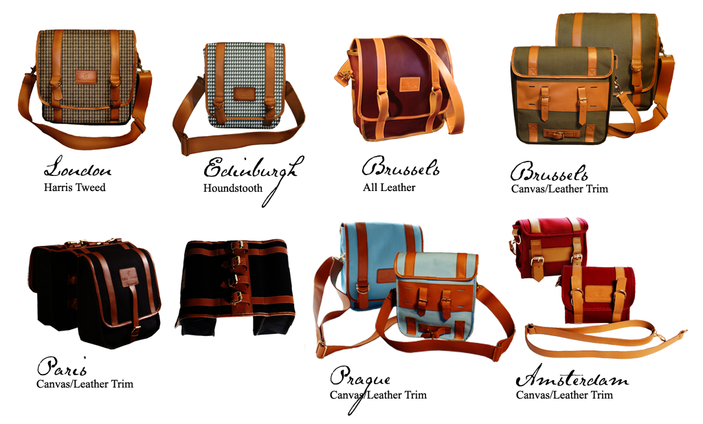 Best Bicycle Bags EVER!