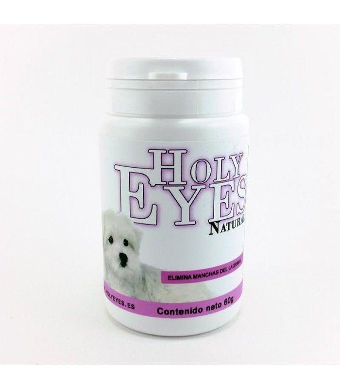 Holy Eyes Eliminador de manchas del lagrimal