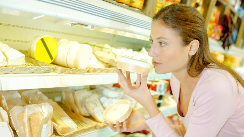This Is What Happens When You Stop Eating Dairy Stop Eating How To Stay Healthy Fast Food Restaurant