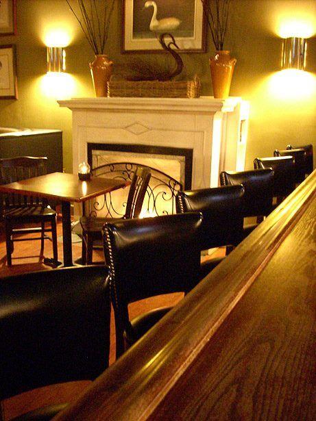 Canvasback Restaurant & Irish Pub | Cambridge, MD 21613