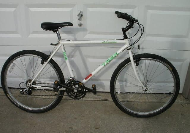 Trek 800 Antelope Bike