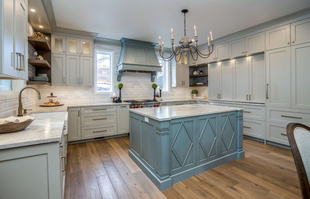 Elements Of A Well Designed Kitchen Jm Kitchen And Bath Https Www Jmwoodworks Com Elements Of A Well Designed Kit Kitchen Design Range Hood Wellness Design