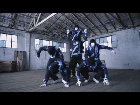 Jabbawockeez Best Dance Crew HD