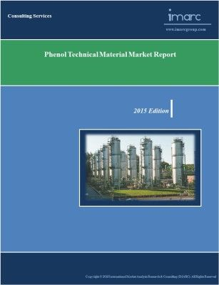 Phenol Market Report Chemicals Pinterest Phenolic resin - manufacturing project report