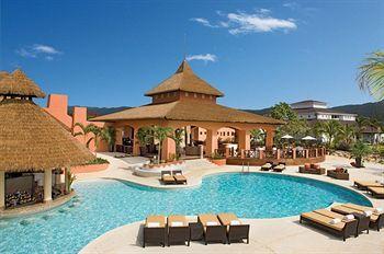 Secrets St James Montego Bay Luxury All Inclusive