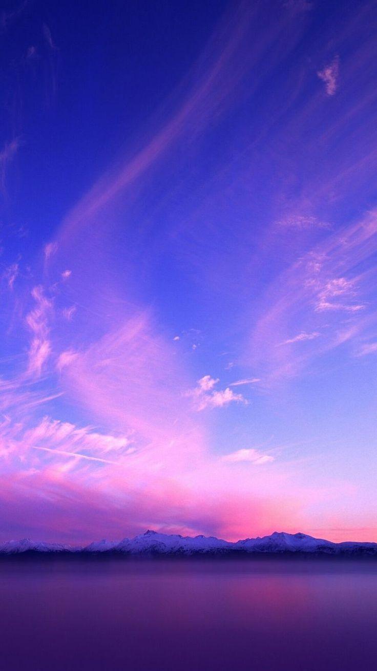 Best Iphone Wallpapers 4k Beautiful Wallpapers Sky Aesthetic Sunset Wallpaper