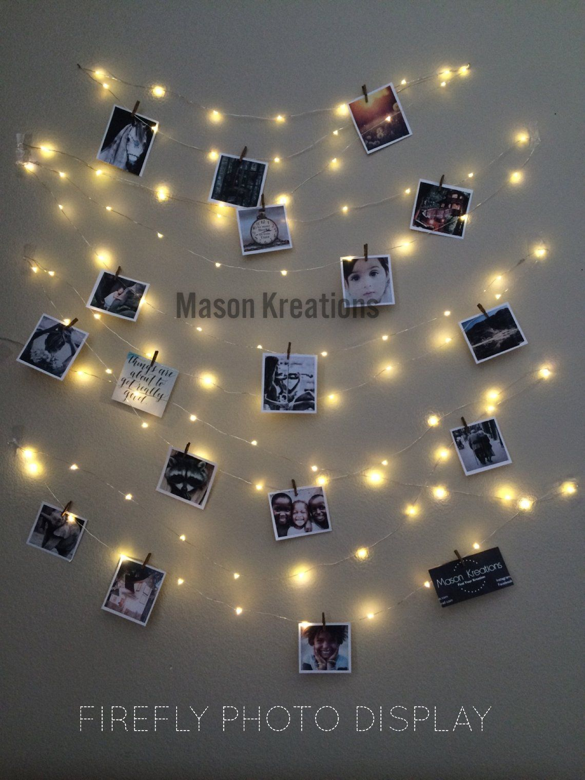 37+ Fairy lights hanging photos ideas in 2021