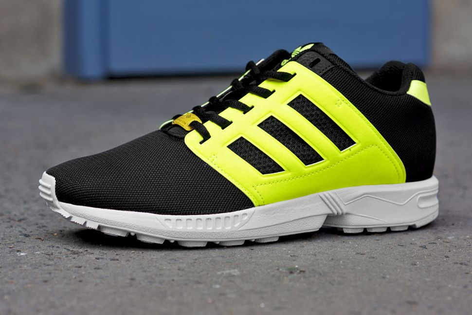 adidas zx flux electricity