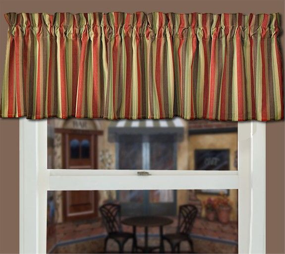 and country curtains valances passions bloggerwithdayjobs simple swag valance kitchen
