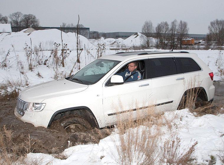 Pin Von Dietmar Stanka Auf Cars Jeep Grand Cherokee Und Grand