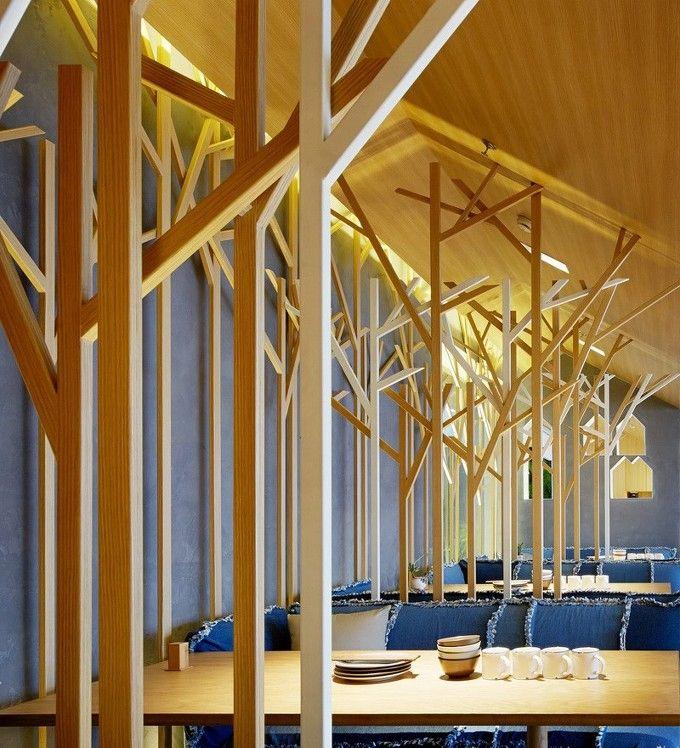5osA: [오사] :: *비스트로 구스 헛 레스토랑 [ Golucci International ] The Bistro Goose Hut
