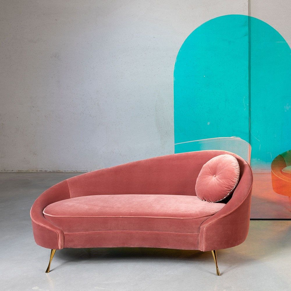 Bold Monkey I Am Not A Croissant Sofa Trending Decor Couch British Furniture