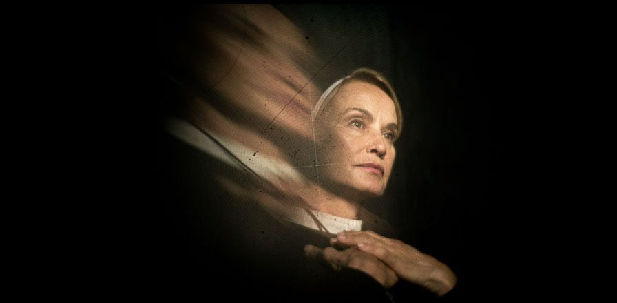Category:Asylum (story) | American Horror Story Wiki ...