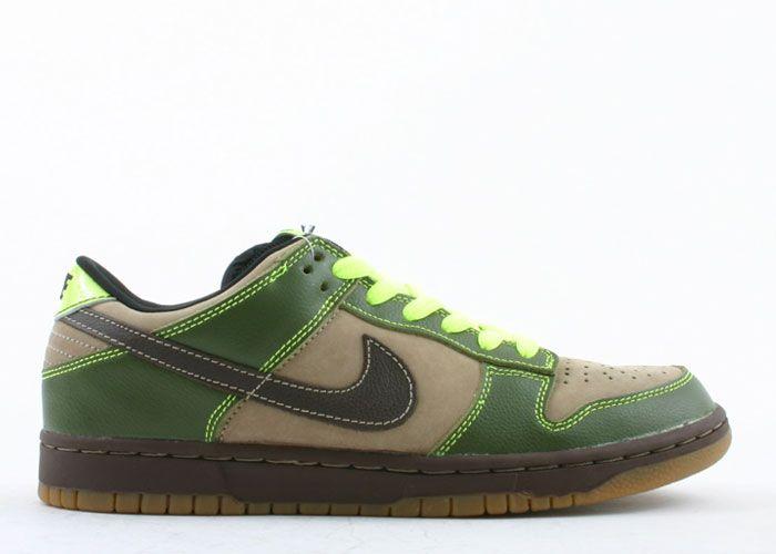 Nike Dunk Sb Low Pro Sb Jedi Nike Dunks Best Sneakers Nike