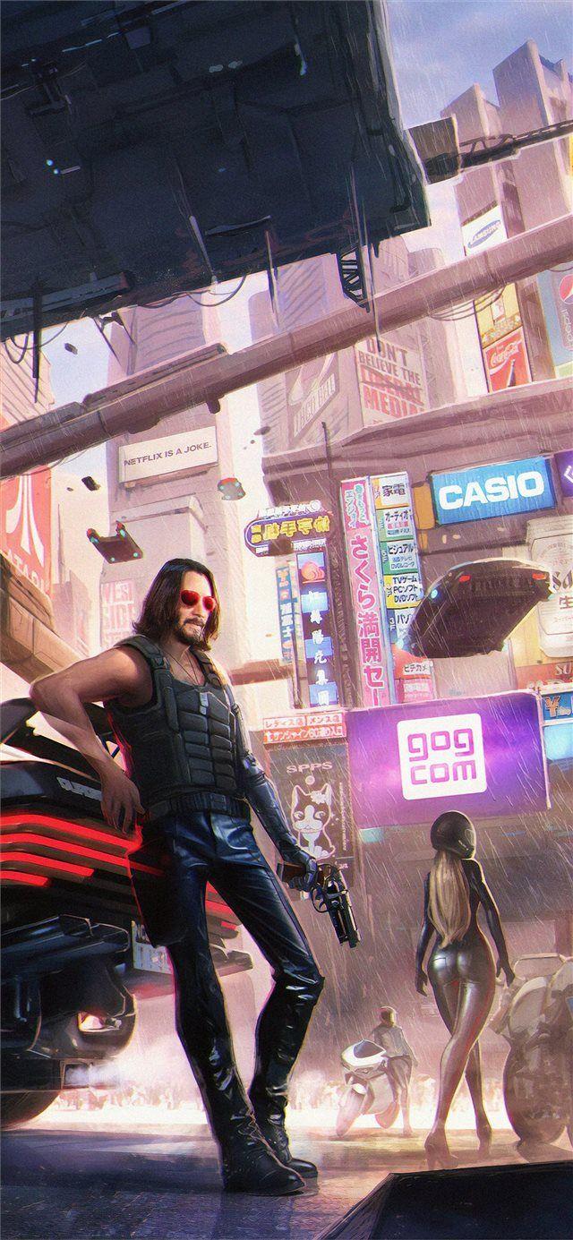 Pin de JoyBoy em cyberpunk 2077 em 2020 Cyberpunk