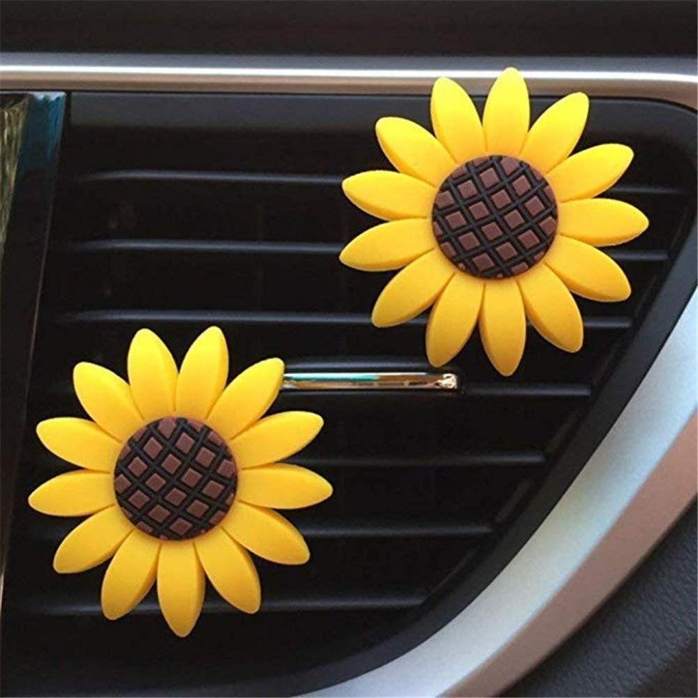 2x Sunflower Scent Diffuser