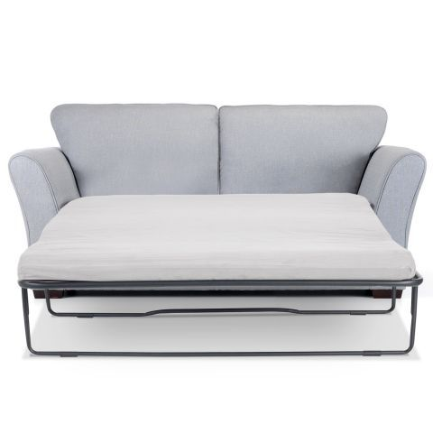 Fantastic Evian 3 Seater Sofabed Sofabedsworld Co Uk Lounge Ideas Home Interior And Landscaping Pimpapssignezvosmurscom